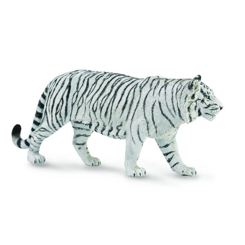 Купить Фигурка Gulliver Collecta - Белый тигр, Collecta Gulliver