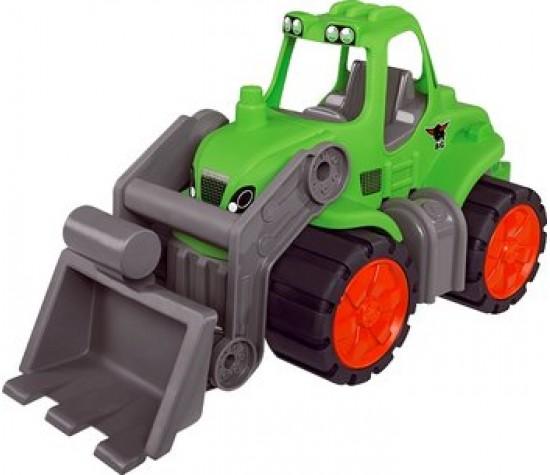 Трактор Big Power Worker.