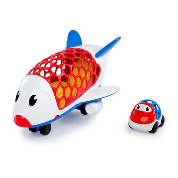 Грузовой самолет - Go GrippersСамолеты, службы спасения<br>Грузовой самолет - Go Grippers<br>