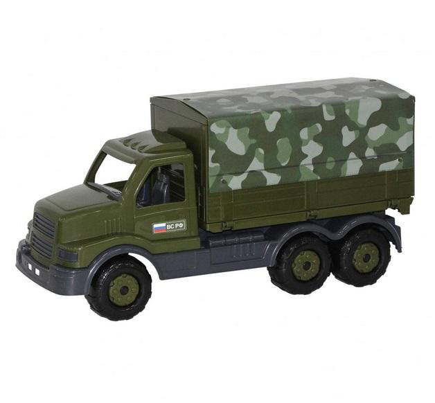 Купить Автомобиль бортовой тентовый военный Сталкер, Полесье