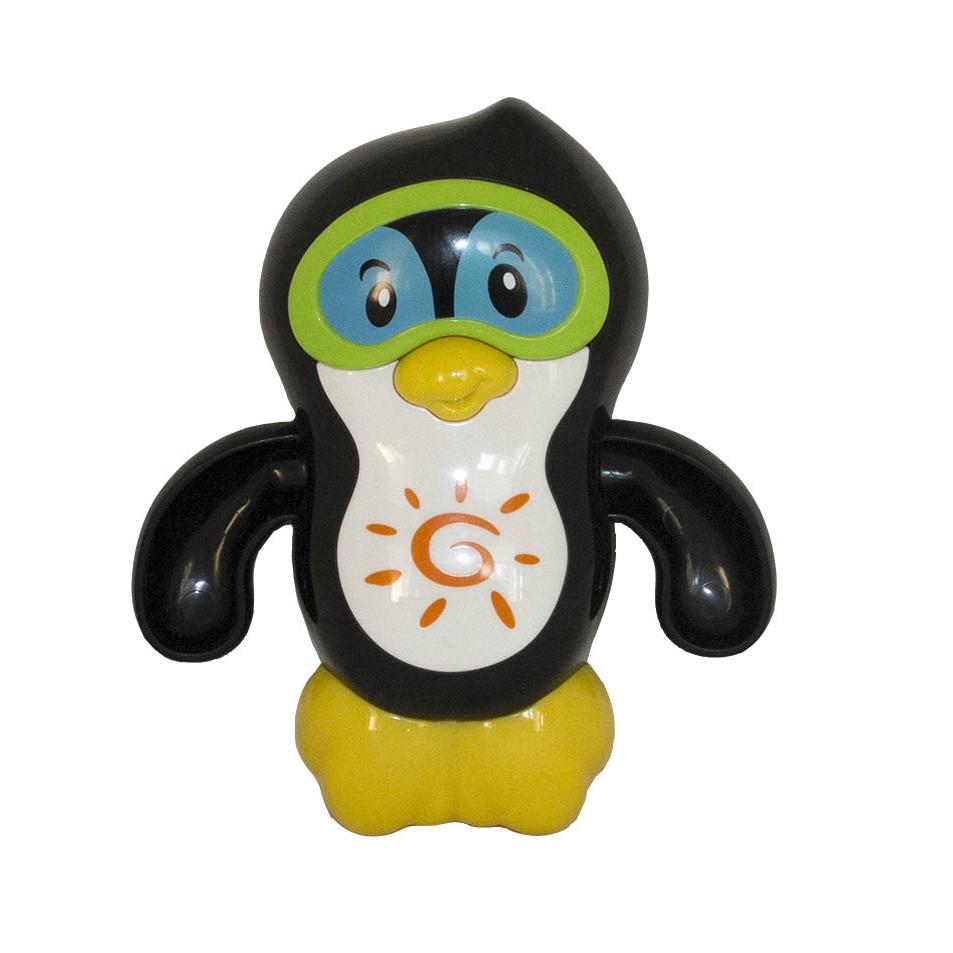 Игрушка для купания - Арктический пингвинИгрушки для ванной<br>Игрушка для купания - Арктический пингвин<br>