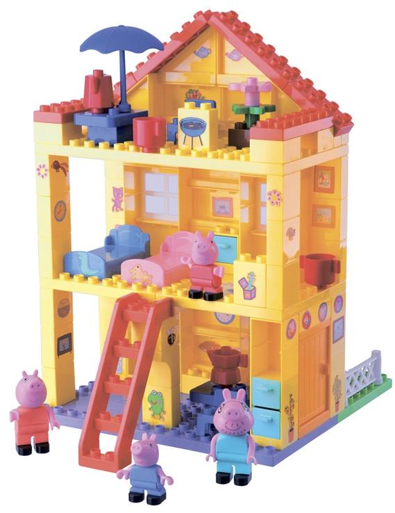 Peppa Pig. Любимый домСвинка Пеппа (Peppa Pig )<br>Peppa Pig. Любимый дом<br>