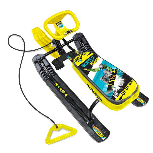 Снегокат Тимка Спорт 5 – Зимний спортСнегокаты<br>Снегокат Тимка Спорт 5 – Зимний спорт<br>
