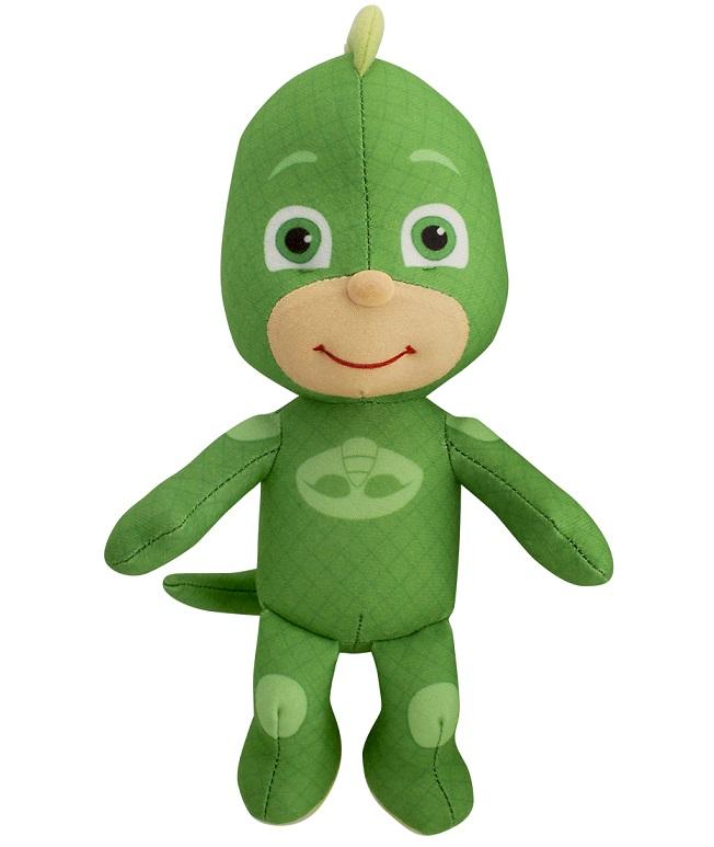 Мягкая игрушка PJ Masks – Гекко, 20 смМягкие куклы<br>Мягкая игрушка PJ Masks – Гекко, 20 см<br>