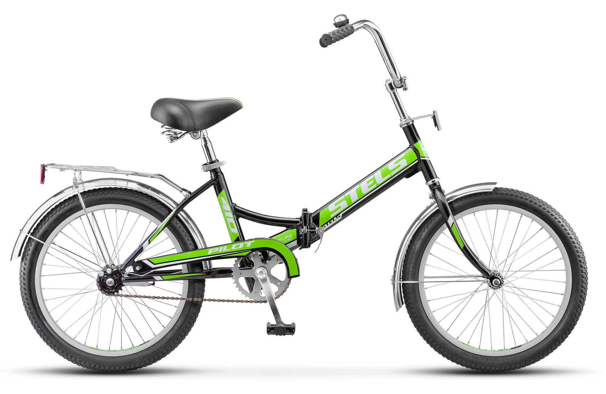 Велосипед Pilot 410Велосипеды детские<br>Велосипед Pilot 410<br>