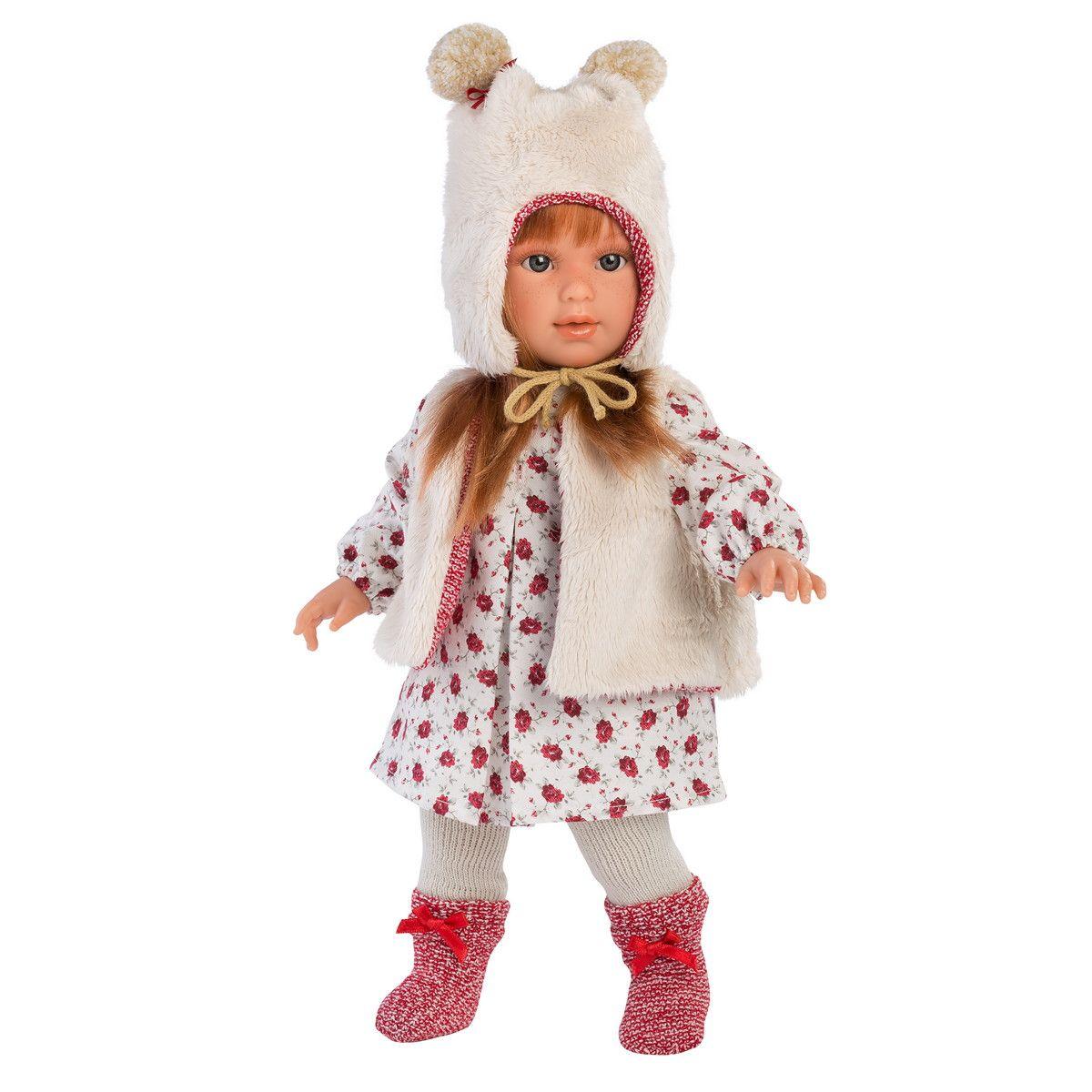 Купить Кукла Мартина, 40 см, Llorens Juan