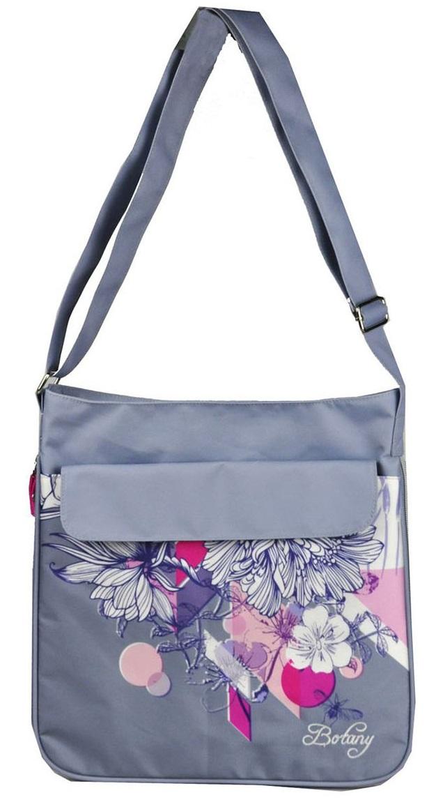 Сумка школьная - BotanyДетские сумочки<br>Сумка школьная - Botany<br>