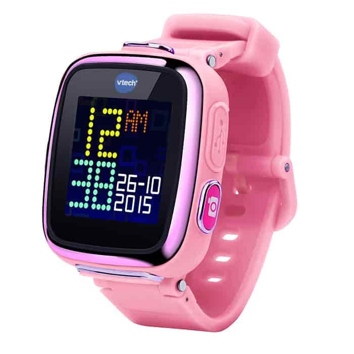 Детские наручные часы – Kidizoom SmartWatch DX, розовыеДетские часы<br>Детские наручные часы – Kidizoom SmartWatch DX, розовые<br>