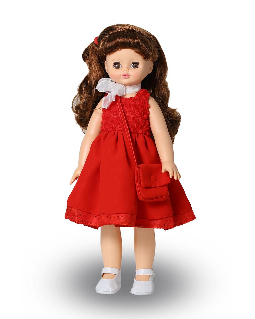 Кукла Алиса 19, озвученнаяРусские куклы фабрики Весна<br>Кукла Алиса 19, озвученная<br>