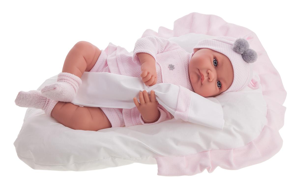 Кукла Рика, 40 см.