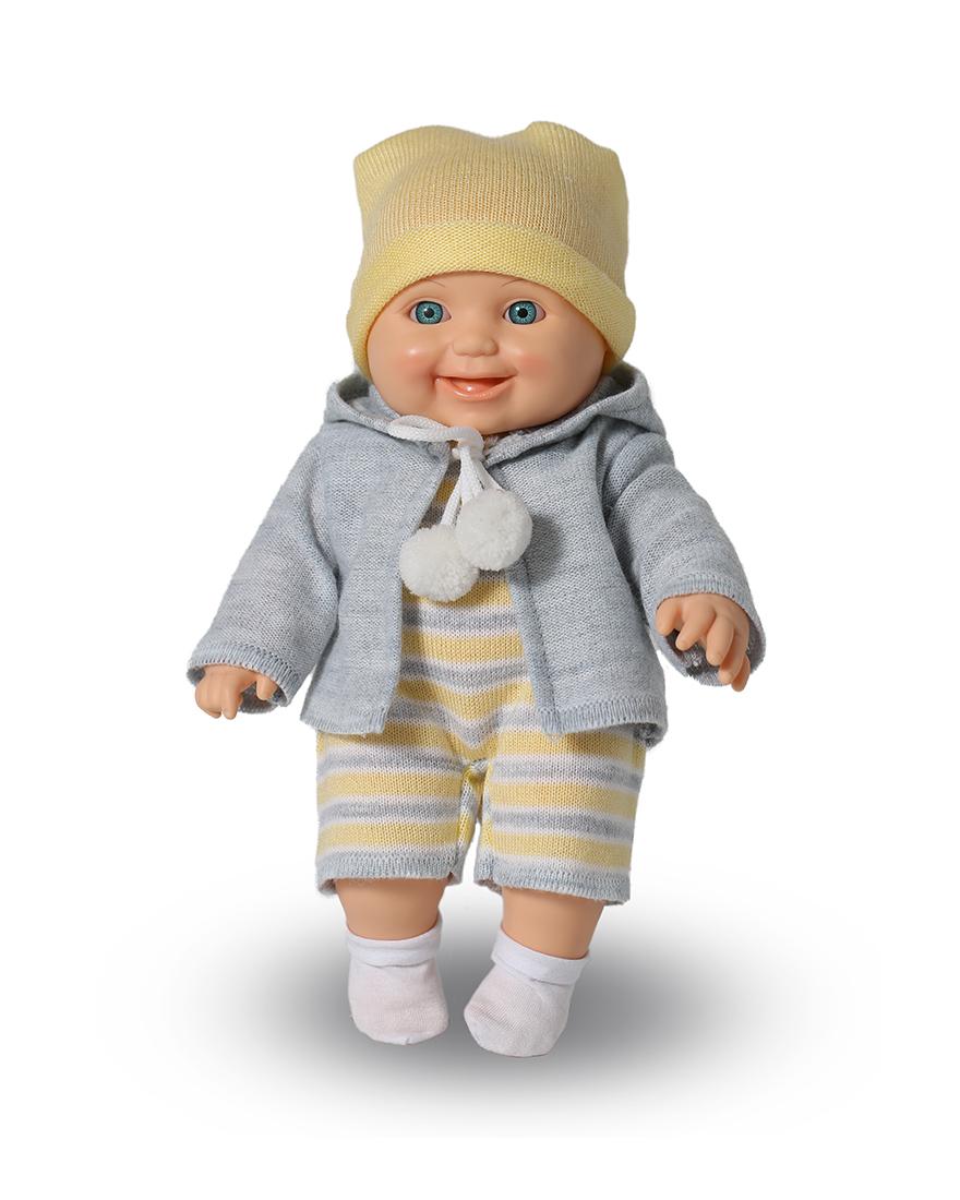 Кукла Малыш 12 мальчик, 30 см.Русские куклы фабрики Весна<br>Кукла Малыш 12 мальчик, 30 см.<br>