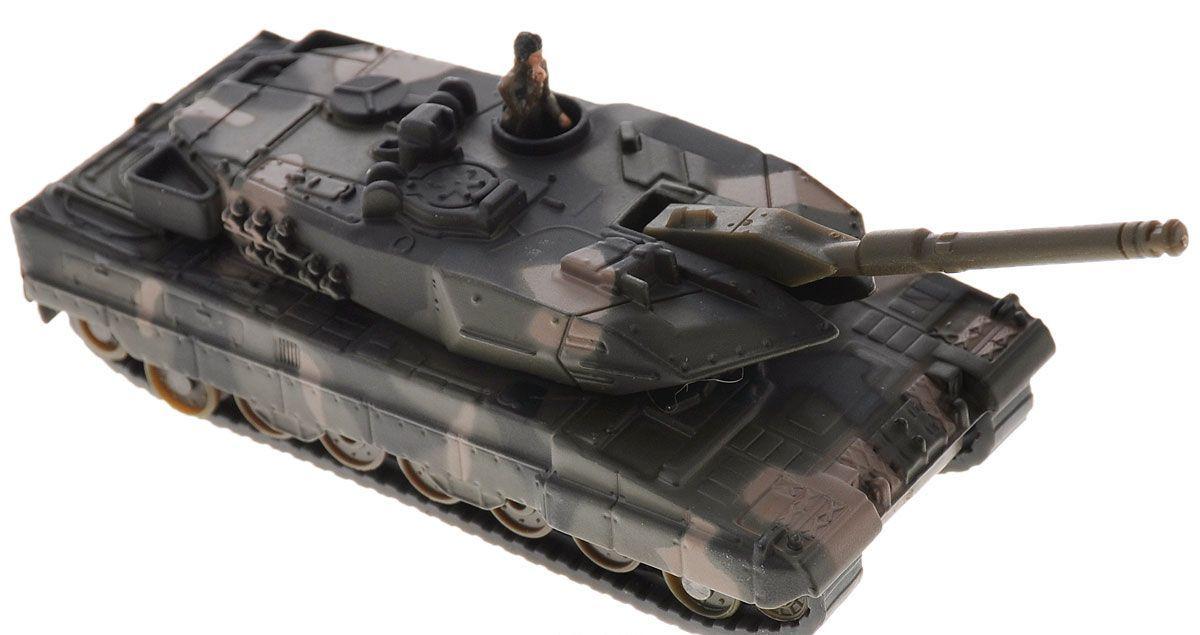 Игровая модель ТанкВоенная техника<br>Игровая модель Танк<br>