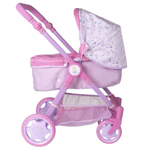 Игрушка Baby born - Коляска многофункциональная: стульчик, качели, кресло