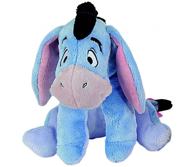 Мягкая игрушка Ушастик, 35 смМягкие игрушки Disney<br>Мягкая игрушка Ушастик, 35 см<br>