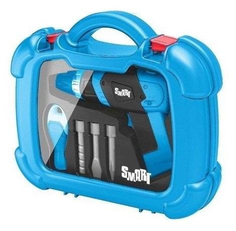Набор инструментов SmartДетские мастерские, инструменты<br>Набор инструментов Smart<br>