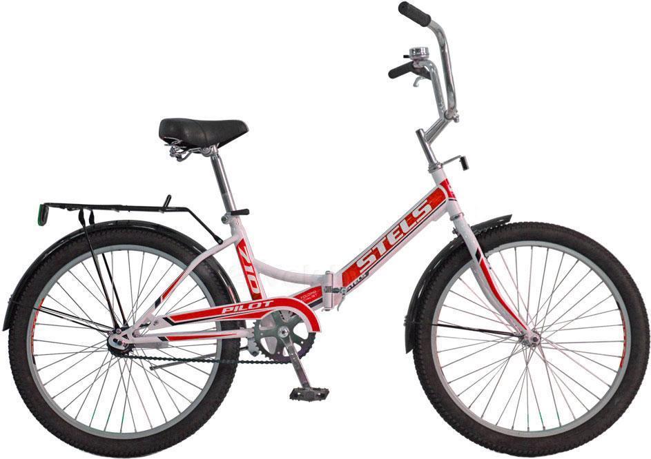 Велосипед Pilot 710