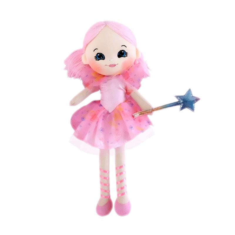 Мягкая кукла Фея, 35 см. - Мягкие куклы, артикул: 159926