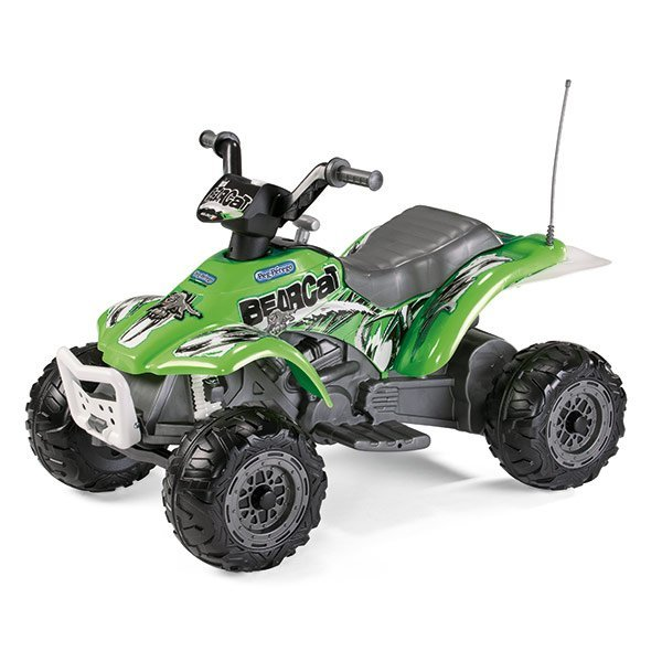 Электроквадроцикл «Corral Bearcat»Детские квадроциклы на аккумуляторе<br>Электроквадроцикл «Corral Bearcat»<br>