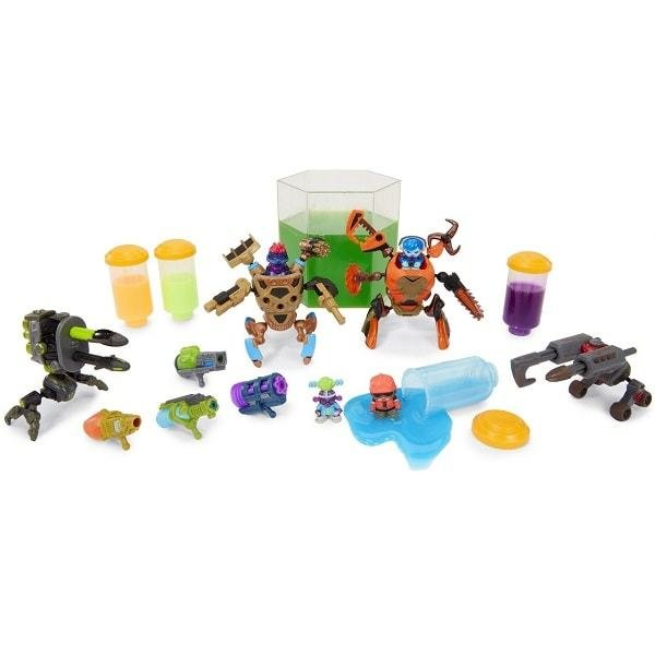 Купить Игрушка из серии Ready2Robot Капсула, напольный дисплей, несколько видов, MGA Entertainment