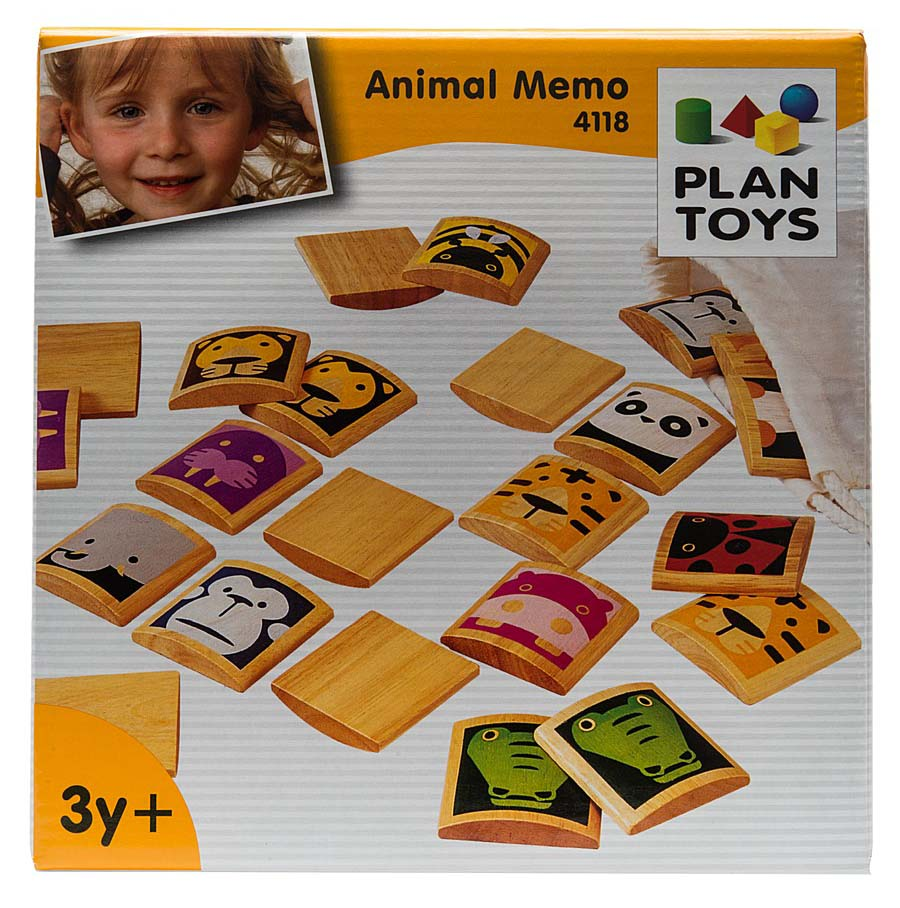 картинка Игра - Мемори от магазина Bebikam.ru