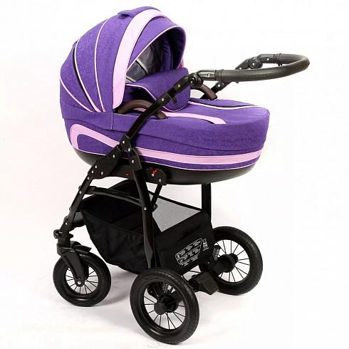 Детская коляска 3 в 1 – Tutic Cayenne, color 08Детские коляски 3 в 1<br>Детская коляска 3 в 1 – Tutic Cayenne, color 08<br>