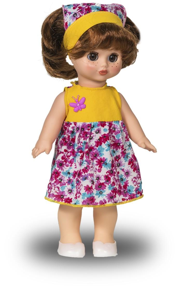 Кукла «Настя 13», звукРусские куклы фабрики Весна<br>Кукла «Настя 13», звук<br>