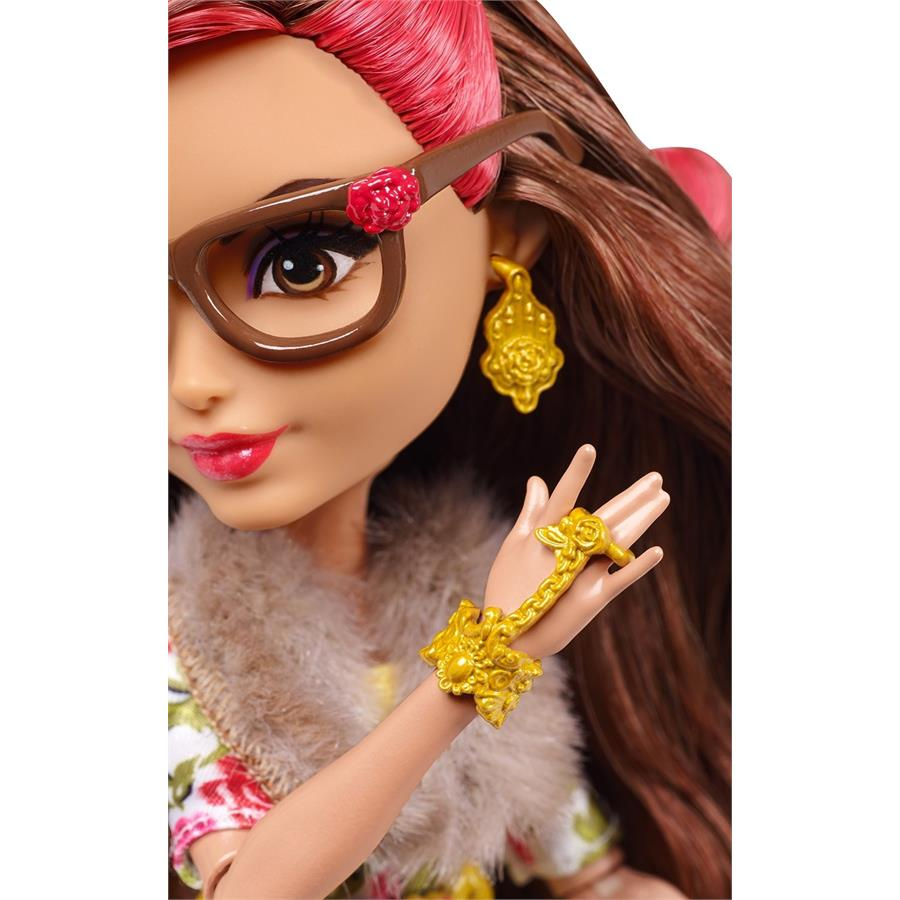 Кукла Ever After High - Розабелла Бьюти