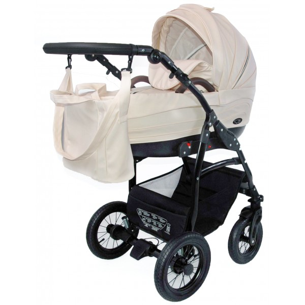 Модульная коляска 3 в 1 Tutic Cayenne Ecco color 06Детские коляски 3 в 1<br>Модульная коляска 3 в 1 Tutic Cayenne Ecco color 06<br>