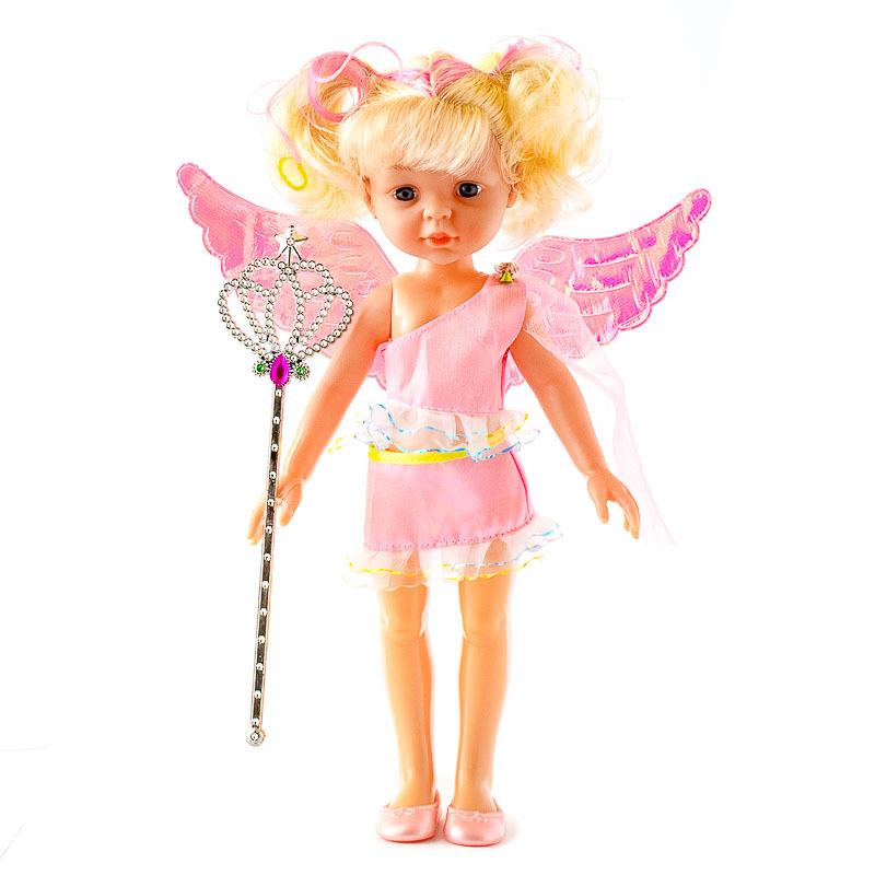 Куклы фей картинки
