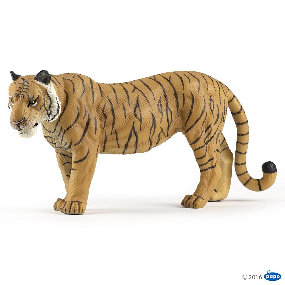 Большая тигрица - Фигурки животных, артикул: 148924