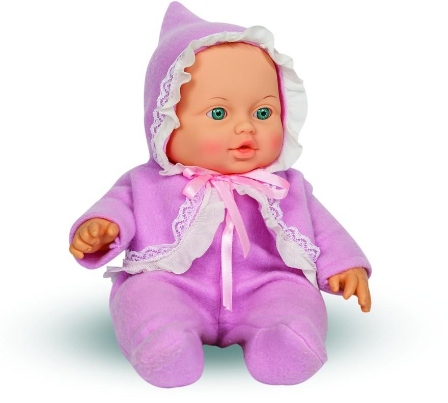Кукла Малышка 1, девочка 30 смРусские куклы фабрики Весна<br>Кукла Малышка 1, девочка 30 см<br>