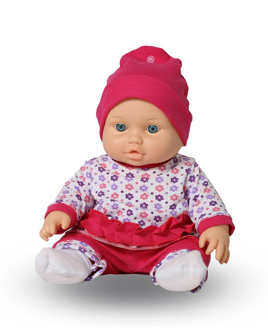 Кукла - Малышка 14, девочка 30 смРусские куклы фабрики Весна<br>Кукла - Малышка 14, девочка 30 см<br>