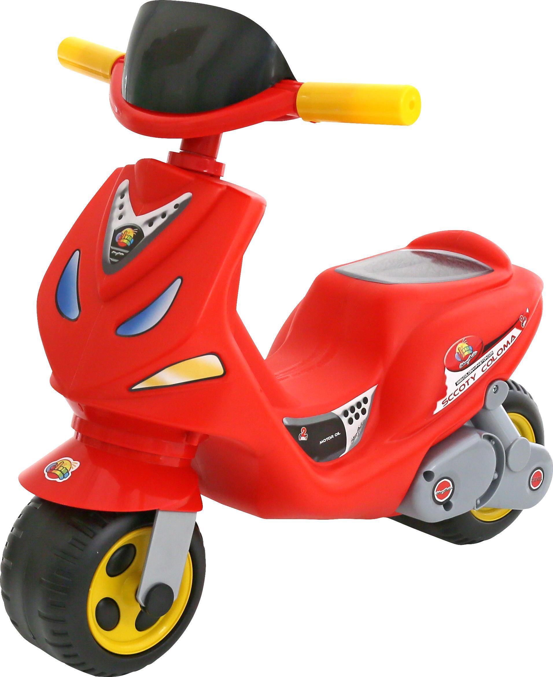 Каталка-скутер Mig