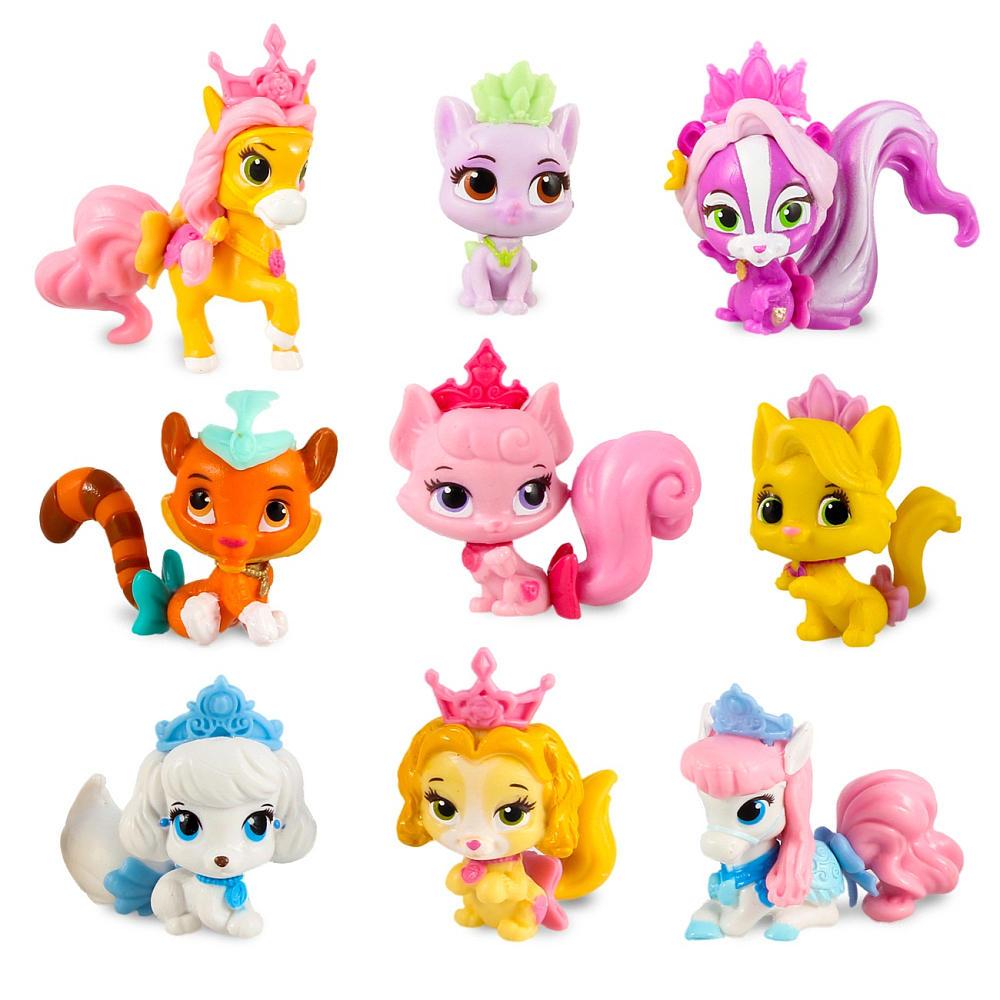 Набор фигурок  Palace Pets Mini  - Королевские питомцы Palace Pets, артикул: 117909