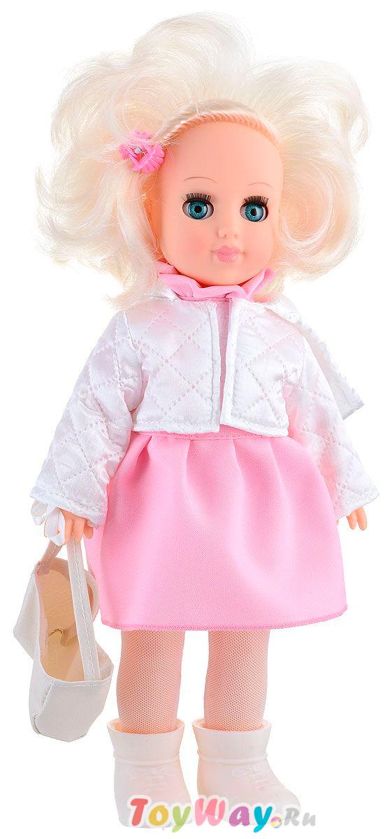 Кукла Алла 7Русские куклы фабрики Весна<br>Кукла Алла 7<br>