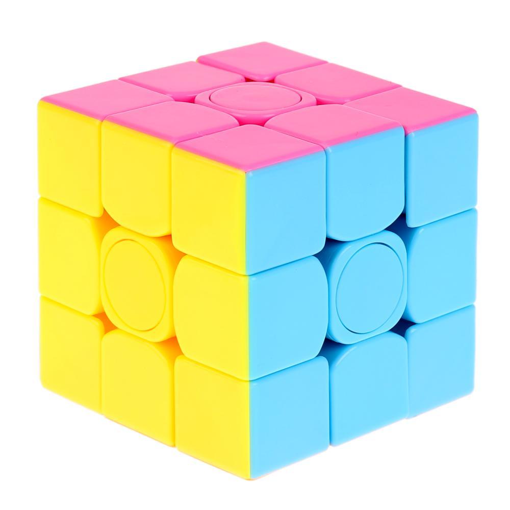 Логическая игра - Кубик-спиннер 3х3