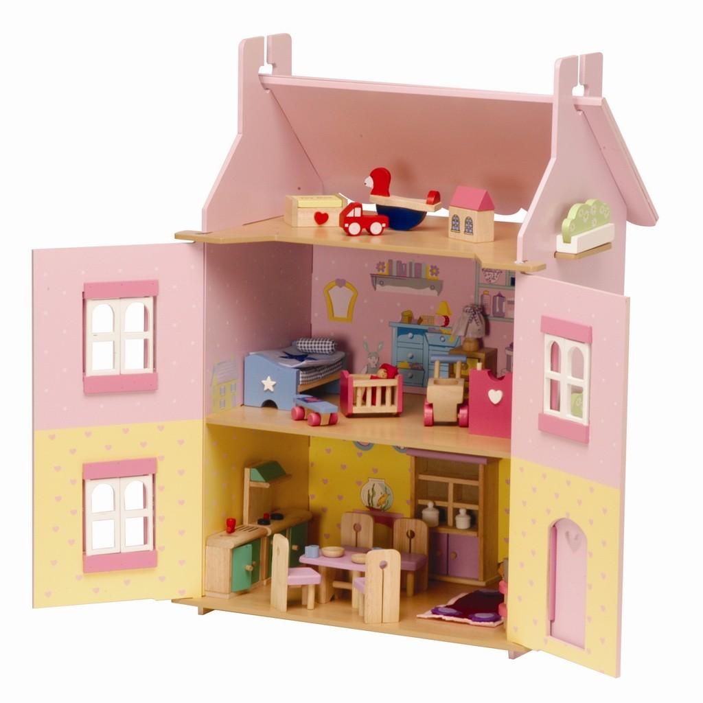 Кукольный домик купить ростов