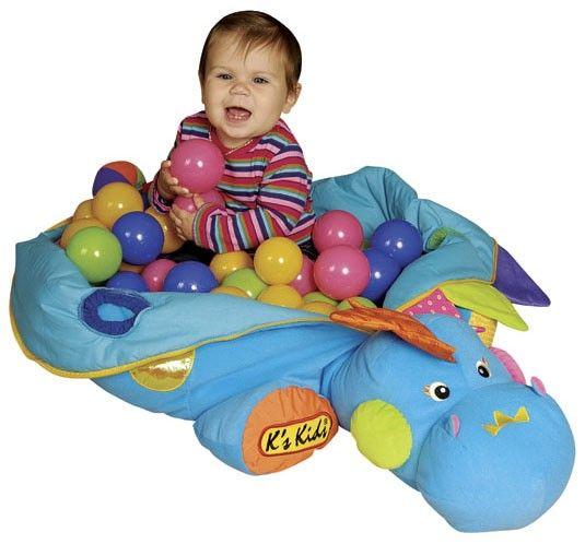 Boss - Развивающий центр - сухой бассейн ДинозаврРазвивающие игрушки Tiny Love<br>Голубой динозавр ожидает Вашего ребенка для большой – большой игры! <br>Детский сухой бассейн с шариками – у Вас дома...<br>