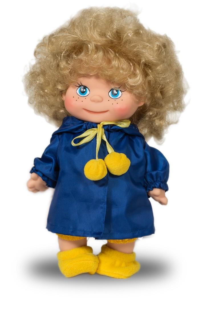 Кукла Маринка 19Русские куклы фабрики Весна<br>Кукла Маринка 19<br>