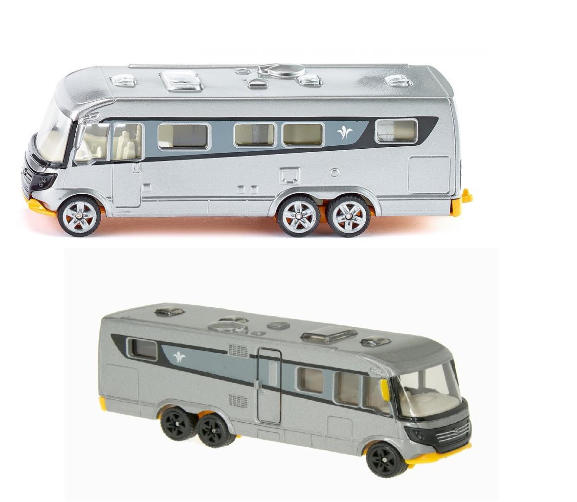 Игрушечная модель - Дом на колесах Niesmann & Bischoff фото