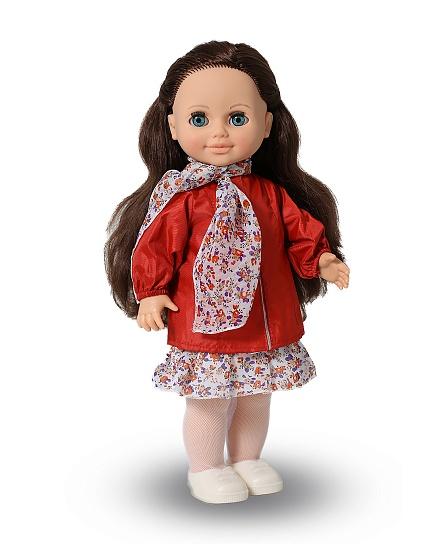 Кукла Анна 9, озвученнаРусские куклы фабрики Весна<br>Кукла Анна 9, озвученна<br>