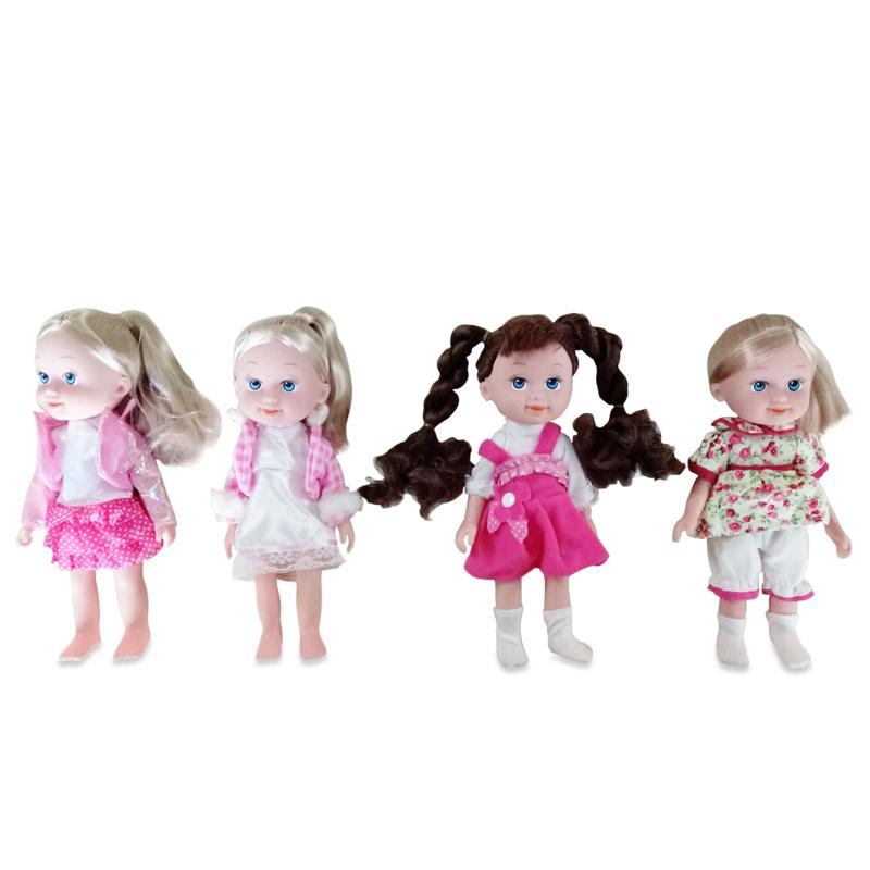 Кукла МодницаПупсы<br>Кукла Модница<br>