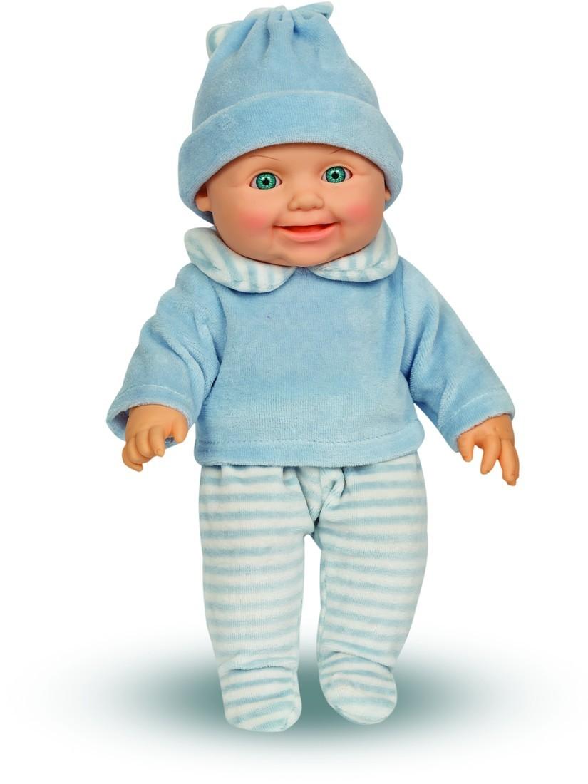 Кукла мальчик - Малыш 2, 30 смРусские куклы фабрики Весна<br>Кукла мальчик - Малыш 2, 30 см<br>