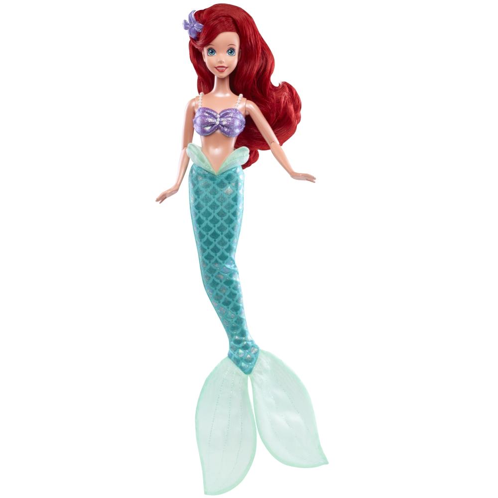 Коллекционная Принцесса Disney АриэльАриэль<br>Коллекционная Принцесса Disney Ариэль<br>