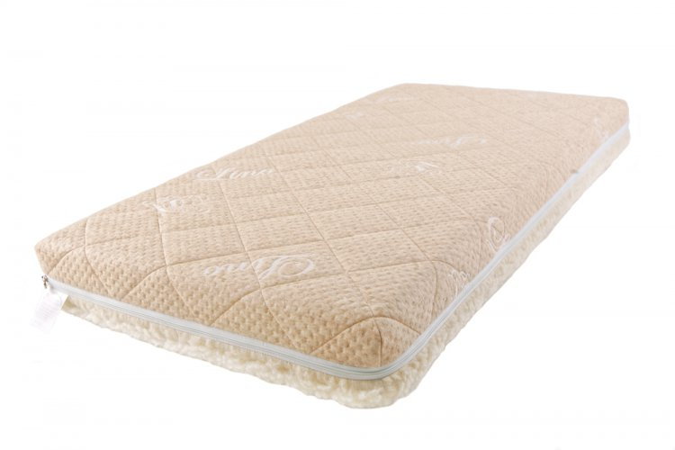 Купить Детский матрас класса Люкс BabySleep - BioForm Linen