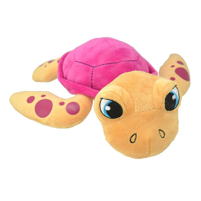 Купить Мягкая игрушка - Черепаха Лолла, 22 см, WILD PLANET