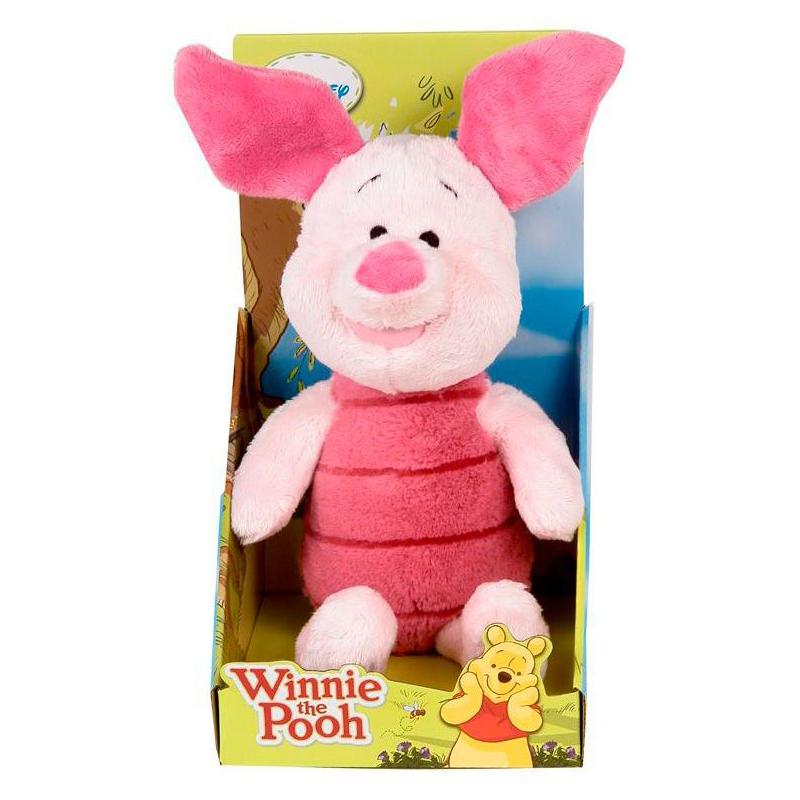 Мягкая игрушка - Хрюня, 25 см.Мягкие игрушки Disney<br>Мягкая игрушка - Хрюня, 25 см.<br>