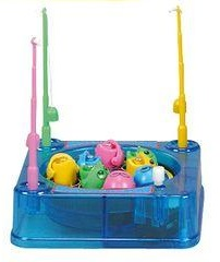 Детская игра рыбалкаДля самых маленьких<br>Детская игра рыбалка<br>