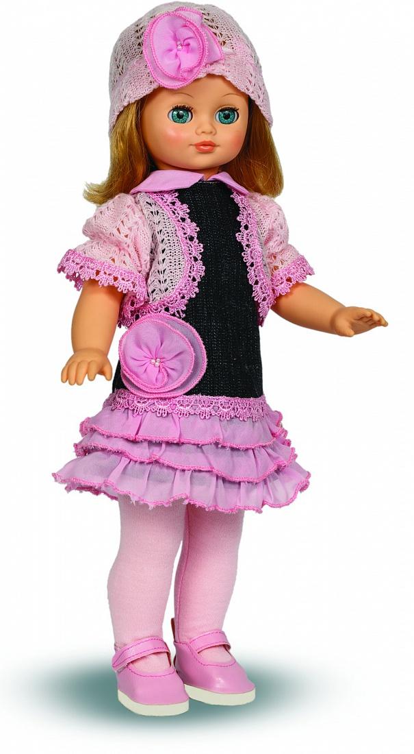 Кукла Лиза 17 звукРусские куклы фабрики Весна<br>Кукла Лиза 17 звук<br>