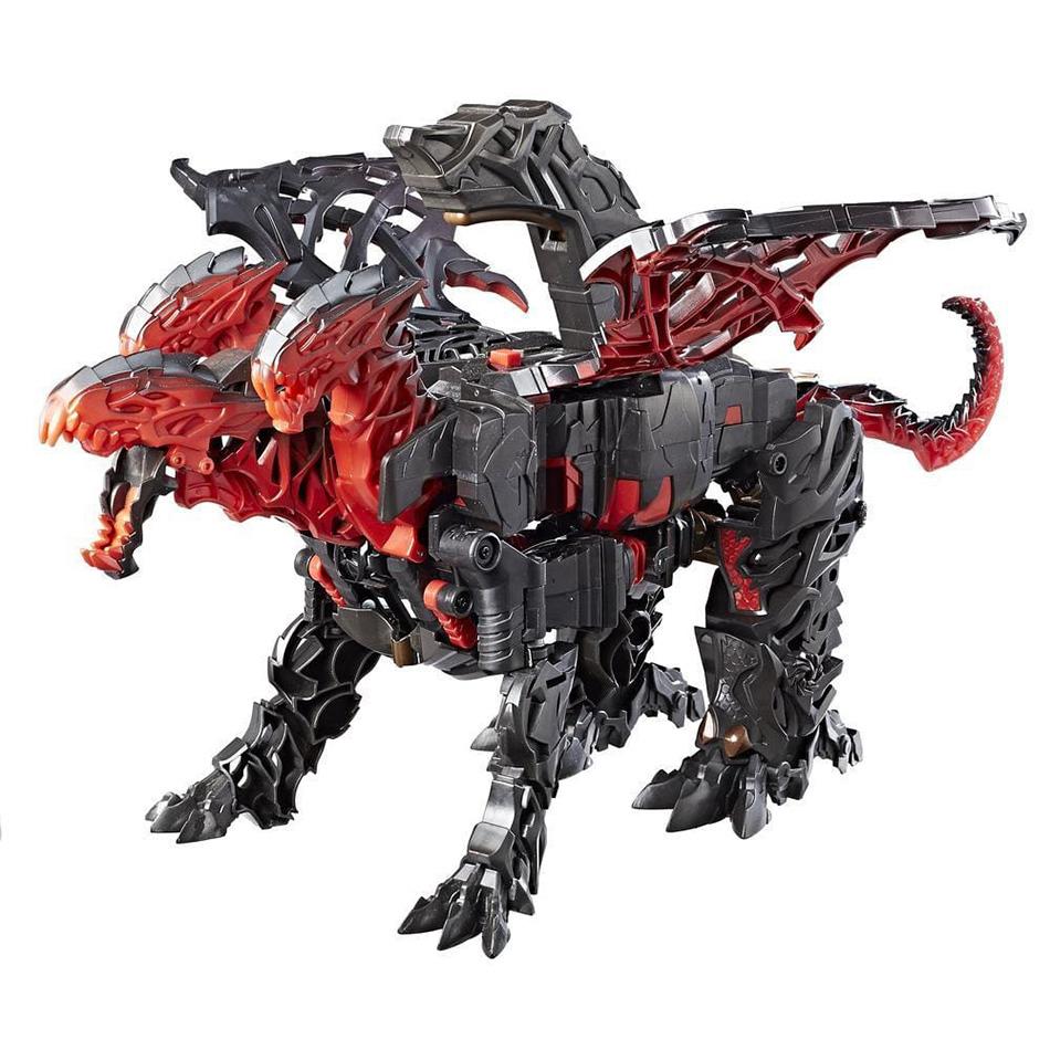 трансформер турбо дракон трансформеры 5 Transformers свет звук